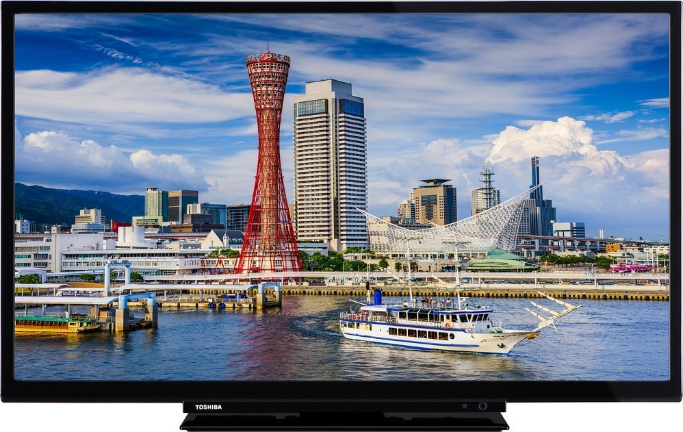 Toshiba 24DM763DG DVD