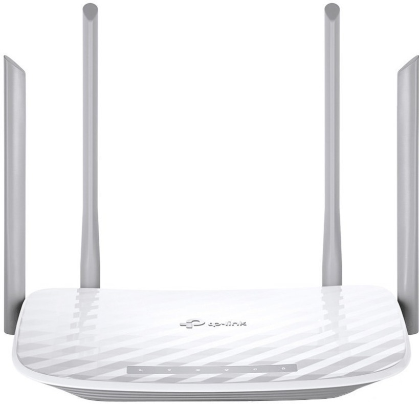 TP-LINK Archer C5 WiFi Dual Band Router