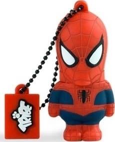 Tribe 16GB Spiderman