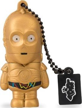 Tribe 16GB Starwars C-3PO