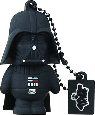 Tribe 16GB Starwars Darth Vader