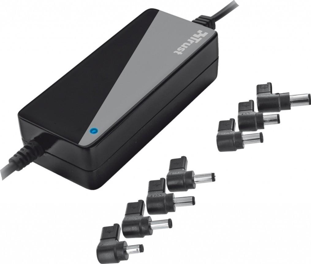 TRUST 70W Notebook Power Adaptér - Car
