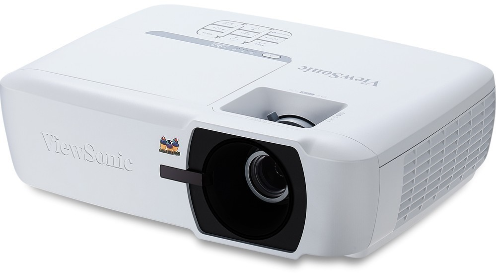 ViewSonic PA505W DLP