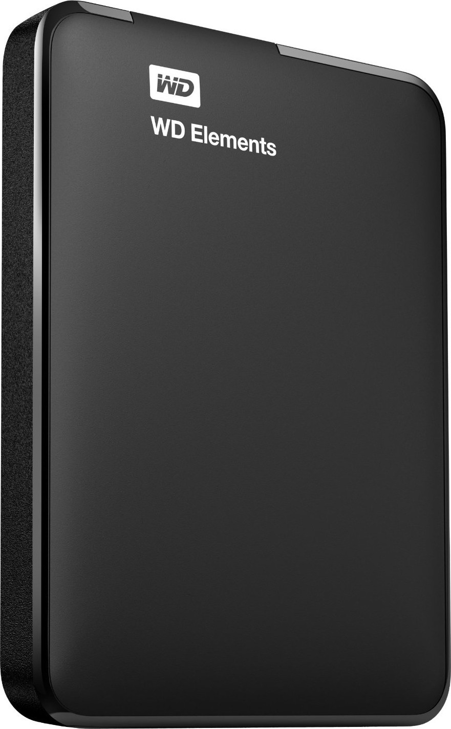 WD HDD 1TB USB3.0 Elements New Black