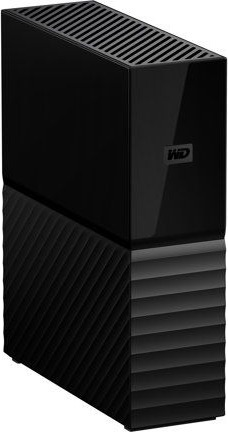 WD My Book 3TB Black