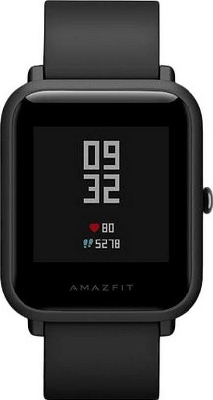Xiaomi Amazfit Bip (Black)