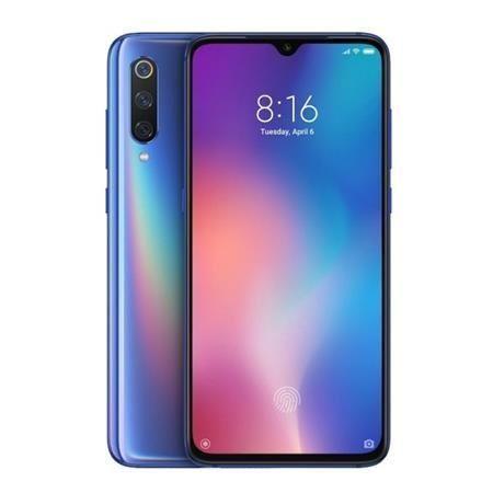 Xiaomi Mi 9 Blue 6GB/128GB