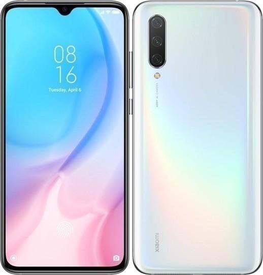 Xiaomi Mi 9 Lite bílá 6GB/128GB