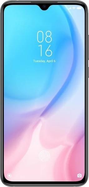 Xiaomi Mi 9 Lite bílá /6GB/64GB