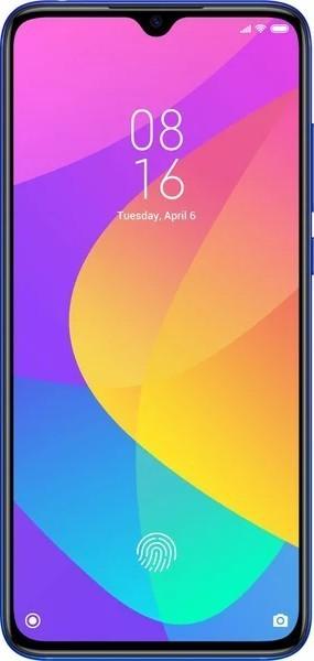Xiaomi Mi 9 Lite modrá 6GB/128GB