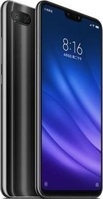 Xiaomi Mi 9 Lite šedá 6GB/128GB