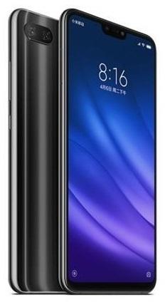 Xiaomi Mi 9 Lite šedá 6GB/64GB
