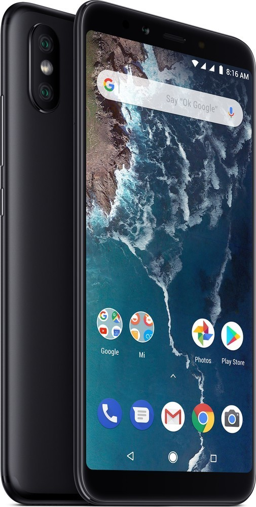 Xiaomi Mi A2 6GB 128GB Global Black