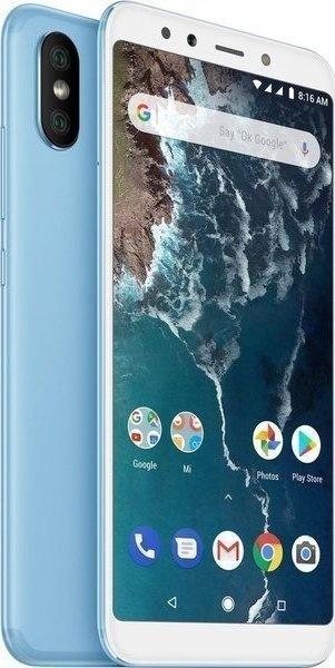 Xiaomi Mi A2 Blue 6GB/128GB
