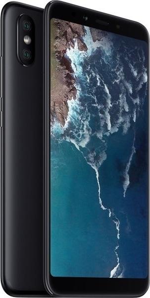 Xiaomi Mi A2 LITE Black 4GB/64GB