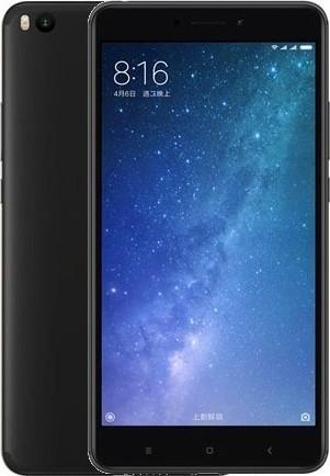 Xiaomi Mi Max 2 Global DS 64GB černá