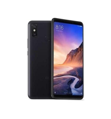 Xiaomi Mi Max 3 Black 4GB/64GB