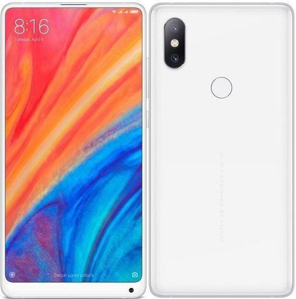 Xiaomi Mi MIX 2S 6GB 64GB Global White