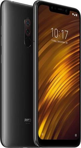 Xiaomi Pocophone F1 6GB/128GB Glob. Grey