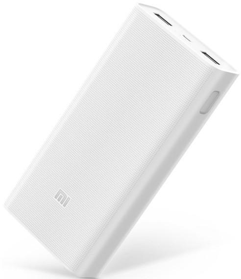 Xiaomi Powerbank 2C 20000 mAh WH 472596