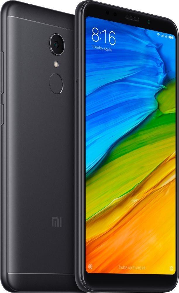 Xiaomi Redmi 5 Global Black 3GB/32GB