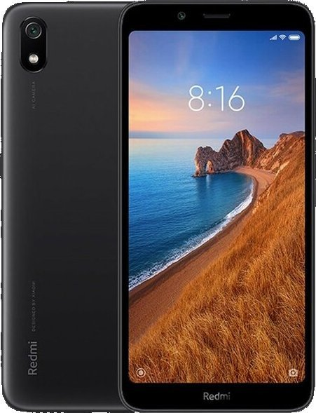 Xiaomi Redmi 7A Black 2GB/32GB