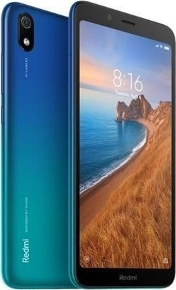 Xiaomi Redmi 7A Blue 2GB/32GB