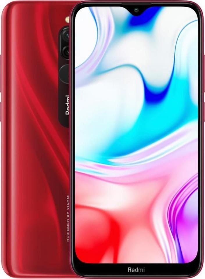 Xiaomi Redmi 8 3GB/32GB Ruby Red