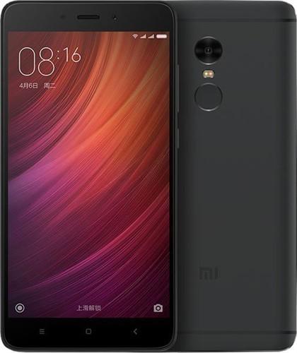 Xiaomi Redmi Note 4 Global DS 32GB černá