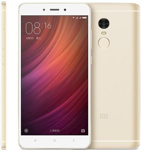 Xiaomi Redmi Note 4 Global DS 32GB zlatá