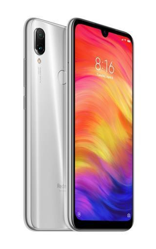 Xiaomi Redmi Note 7 White 4GB/128GB