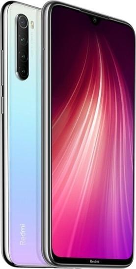 Xiaomi Redmi Note 8T bílá 3GB/32GB