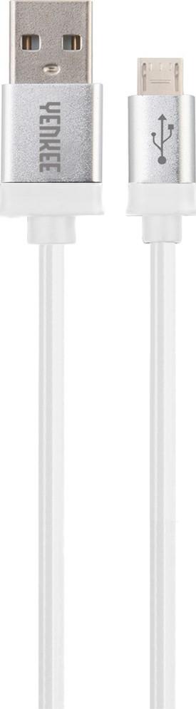 Yenkee YCU 202 WSR kabel USB / micro 2m
