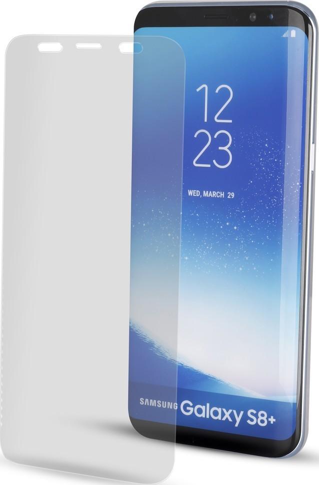 Yenkee YPG 3D04 3D ochranné sklo Galaxy S8+TP