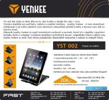 Yenkee 250x200