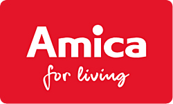 Amica larger