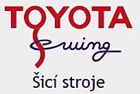 Toyota larger