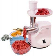 Kvalitní mlýnky na maso
