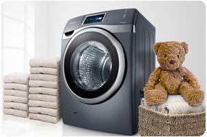 Kvalitní předem plněná pračka