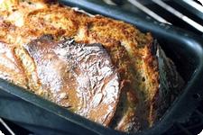 Jak péct domácí chléb
