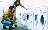 Jak vybrat pračku