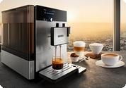 Jak vybrat automatické espresso