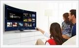 Chytré televize a spousta zábavy