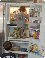 Kvalitní a bezpečná lednička
