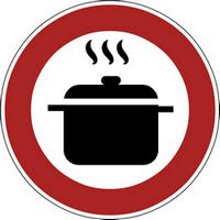 Bezpečné spotřebiče proti popáleninám