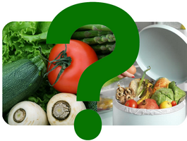 Jak bojovat s hnijícími potravinami v ledničec