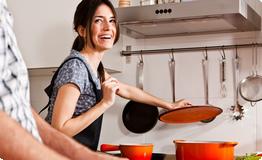 Jak si pořídit novou kuchyň