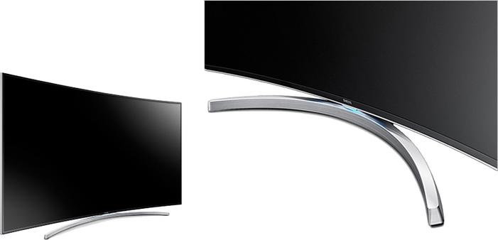Design Samsung H8000