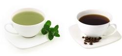 Káva versus čaj