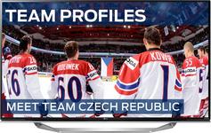 Dobré televize pro sledování hokeje
